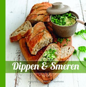 Bowls and Dishes Kookboek Dippen & Smeren 1
