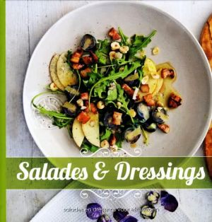 Bowls and Dishes Kookboek Salades & Dressings 1