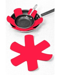 Papillon Panprotector deluxe rood 1